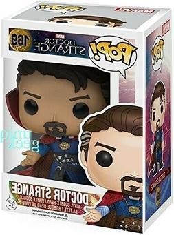 Funko Pop! Marvel Dr. Strange Action Figure Bobblehead 169 N