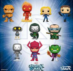 Funko Pop! Marvel Fantastic Four PRE-ORDER