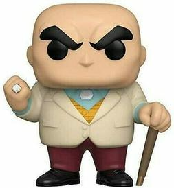 Funko Pop Marvel First Appearance Kingpin Specialty Series V