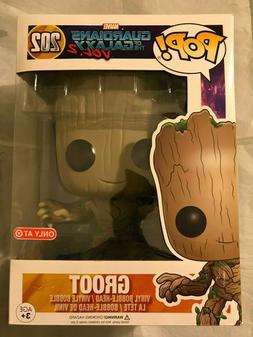 """Funko Pop! Marvel Guardians of the Galaxy Vol. 2 10"""" Inch Li"""
