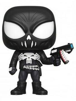 Funko Pop! Marvel: Marvel Venom  - Venom Punisher
