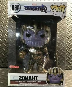 Funko Pop! Marvel's Avengers: Endgame #460 Thanos
