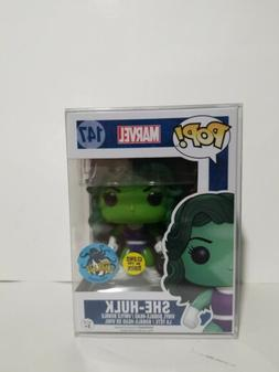 Funko Pop! Marvel: She-Hulk  *Mint*