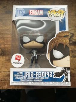 Funko Pop Marvel Spider-Girl  Walgreens Exclusive Vinyl Figu