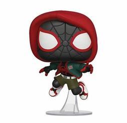 Funko Pop - Marvel - Spiderman - Into the Spiderverse Miles