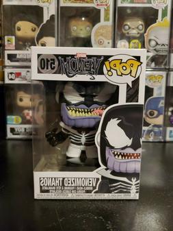 Funko Pop! Marvel Venom Venomized Thanos #510 Vinyl Bobblehe