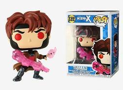 Funko Pop! Marvel | X-Men | Classic Gambit | Vinyl Figure |