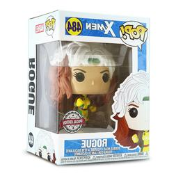 Funko POP! Marvel X-Men - Rogue Flying Special Edition Exclu