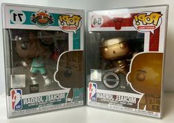 Funko Pop! Michael Jordan All-Star Weekend Exclusive Upper D
