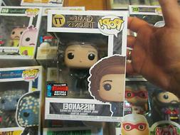 FUNKO POP MISSANDEI # 77 GAME OF THRONES  NYCC 2019 FALL CON