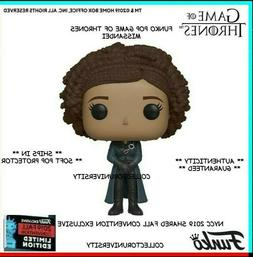 FUNKO POP - MISSANDEI - GAME OF THRONES - NYCC 2019 SHARED E