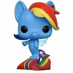 Funko POP MLP: My Little Pony Movie - Rainbow Dash Sea Pony