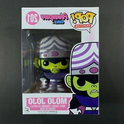 Funko Pop Mojo JoJo 201 The Powerpuff Girls Animation Vinyl