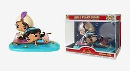 Funko Pop Movie Moments: Disney Aladdin - Magic Carpet Ride