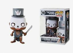 Funko Pop Movies: 007™ - Baron Samedi from Live and Let Di