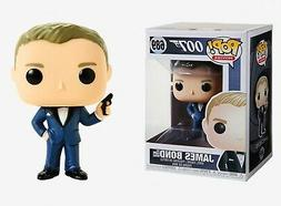 Funko Pop Movies: 007™ - James Bond from Casino Royale Vin
