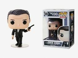 Funko Pop Movies: 007™ - James Bond from Goldeneye Vinyl F