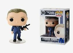 Funko Pop Movies: 007™ - James Bond from Quantum of Solace
