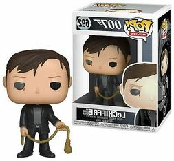 Funko Pop! Movies: 007 - LeChiffre  Collectible Vinyl Figure