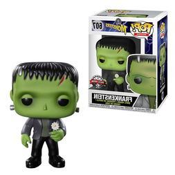 Funko Pop! Movies #607 Frankenstein with Flower *Special Ed.