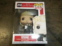 Funko Pop Movies 615 lost boys David
