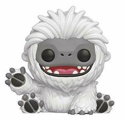 FUNKO POP! MOVIES - ABOMINABLE - EVEREST 817 VINYL IN HAND