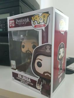 Funko Pop Movies Assassin's Creed Aguilar Vinyl Action Figur