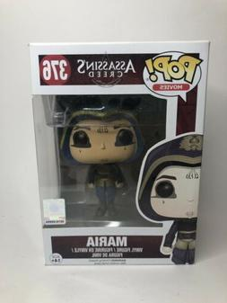 "FunKo POP Movies Assassin's Creed Maria 3.75"" Vinyl Figure"