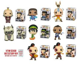 Funko Pop Movies : AVATAR : The Last AirBender Individual or