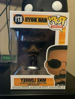 Funko POP! Movies Bad Boys Mike Lowrey - IN STOCK - NEW