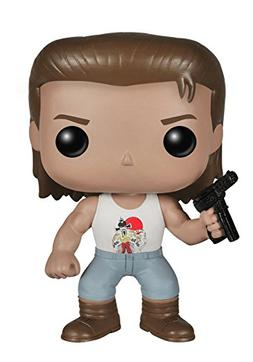 Funko POP Movies: Big Trouble in Little China-Jack Burton Ac