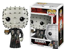 Funko Pop! Movies: Hellraiser PINHEAD #134