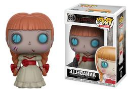 Pop! Movies: Horror S4: Annabelle FUNKO #469