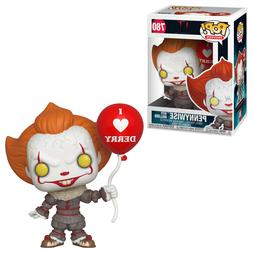 FUNKO POP! MOVIES: IT CHAPTER 2 II - PENNYWISE WITH BALLOON