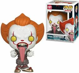 Funko Pop Movies: IT Chapter Two™ - Pennywise™ Funhouse