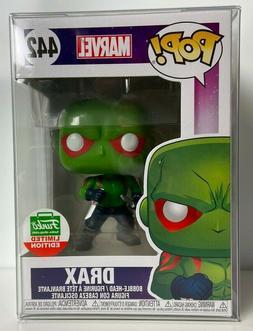 Funko Pop Movies Marvel Guardians of the Galaxy Drax #442 Cy