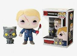 Funko Pop Movies: Pet Sematary - Gage & Church Vinyl Figure