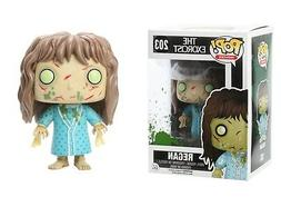 Funko Pop Movies: The Exorcist - Regan Vinyl Figure Item #61