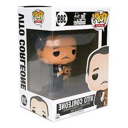 Funko Pop Movies The Godfather - Vito Corleone Vinyl Figure