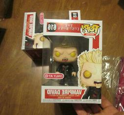 FUNKO POP MOVIES THE LOST BOYS VAMPIRE DAVID # 616 EXCLUSIVE