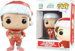 Funko Pop! Movies: The Santa Clause - SANTA W/LIGHTS #611