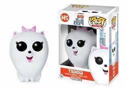 FUNKO POP! MOVIES: THE SECRET LIFE OF PETS - GIDGET 294 VINY