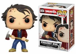 Funko Pop Movies: the Shining-Jack Torrance Collectible Figu