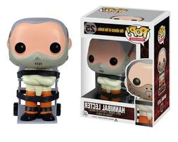 FUNKO POP! MOVIES: THE SILENCE OF THE LAMBS: HANNIBAL LECTER
