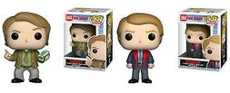 FUNKO POP! MOVIES: TOMMY BOY - TOMMY 504 & RICHARD 505 VINYL