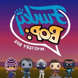 Funko Pop! Mystery Box