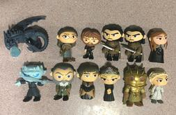 Funko Pop Mystery Mini GAME OF THRONES Series 4 - You Pick!!