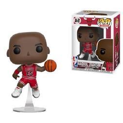 Funko Pop NBA Bulls Michael Jordan #54 Vinyl Figure NIB
