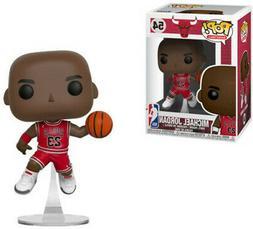 FUNKO POP! NBA: Bulls - Michael Jordan  Vinyl Figure