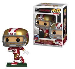 Funko Pop NFL 2020  San Francisco 49ers George Kittle *Mint*